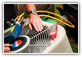 AC & Furnace Repair Troy, MI: HVAC Company | All Heating & Cooling - maintenance